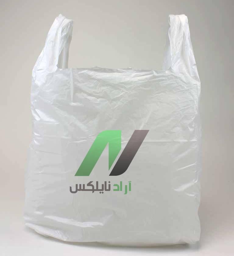 کیسه های تجزیه پذیر فروشگاهی