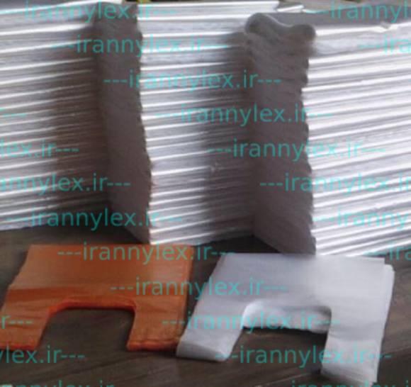 فروش فله ای کیسه پلاستیکی