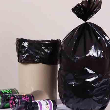 کیسه زباله فله