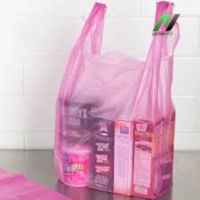 انواع پاکت پلاستیکی