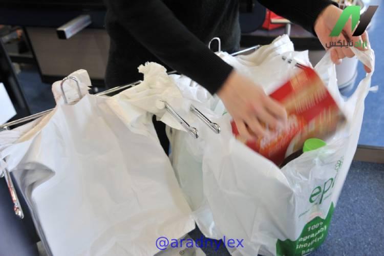 مراکز خرید و فروش نایلکس در تهران