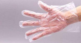 پخش عمده دستکش یکبار مصرف