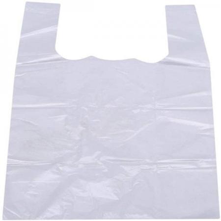 نحوه استفاده کیسه پلاستیکی